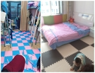 地毯  學步寶寶兒童地毯泡沫地墊滿鋪地上...