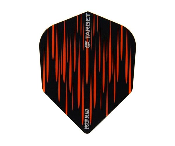 【TARGET】VISION ULTRA SHAPE SPECTRUM Orange 332200 鏢翼 DARTS