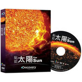 Discovery-貼近太陽DVD