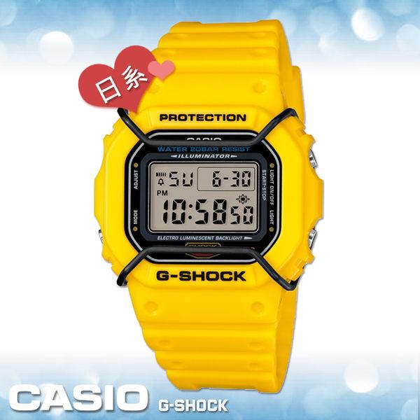 CASIO 卡西歐 手錶專賣店 DW-5600P-9JF G-SHOCK 電子錶 日本版 橡膠錶帶 閃爍響報 冷光照明 鬧鈴