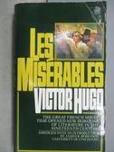 【書寶二手書T6/原文小說_MOH】Les Miserables_Victor Hugo