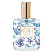 OHANA MAHAALO繽紛海洋 輕香水30ml