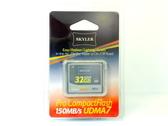 *兆華國際* Skyler 32G 32GB CF 1000X 公司貨終身保固 6期零利率含稅免運費