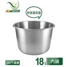 PERFECT 理想316不銹鋼內鍋 6人份 大同電鍋 內鍋 不鏽鋼超厚0.8mm