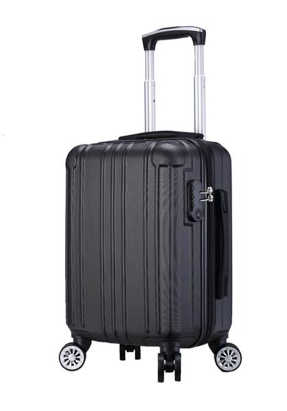 BagJoy 精選超值 廉航 登機箱 18吋 行李箱 旅行箱 樂桃航空適用