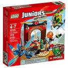 【LEGO 樂高積木】JUNIORS 系列 - 失落的廟宇 LT-10725