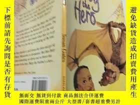 二手書博民逛書店batty罕見the hero:英雄巴蒂Y200392