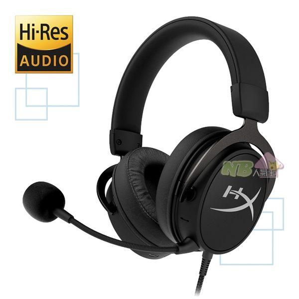 金士頓 HyperX Cloud MIX 有線 電競耳機 藍牙耳機 HX-HSCAM-GM