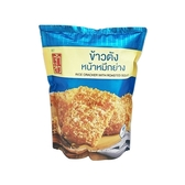 泰國 座山 魷魚脆米餅(100g)【小三美日】