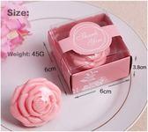 娃娃屋樂園~愛情玫瑰香皂禮盒-桌上禮/各種送禮 每個35元/花束商品/香皂花束