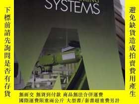 二手書博民逛書店Journal罕見of Manufacturing System