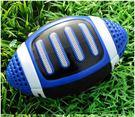 美式軟皮兒童戶外運動小橄欖球(適合2-8歲)SQ3818『樂愛居家館』