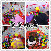 兒童玩具沙池決明子玩具沙池套裝兒童玩沙玩具 家用 兒童沙灘玩具七夕情人節