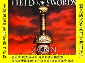二手書博民逛書店Emperor:罕見The Field Of Swords 英文