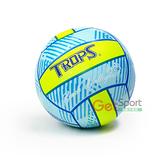 TROPS軟式沙灘排球(兒童玩具球/充氣球/海邊戲水/夏天玩水/游泳池/特波士)