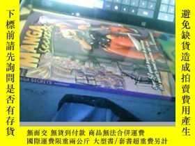 二手書博民逛書店Manga罕見Secrets: Over 50 Quick Le