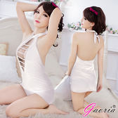 性感衣褲 情趣睡衣【Gaoria】今晚纏綿 連體包臀 車模 夜店服裝 緊身包臀 性感情趣服裝