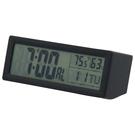 可調音量數位置鐘 TW8822 BK N...