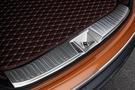 【車王小舖】日產 2016 Murano 後護板 後內護板 防刮板 後內踏板 內置後護板 全包款