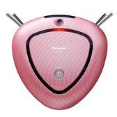 『Panasonic』☆國際牌 智慧型機器人吸塵器 MC-RS1T-P  **免運費**