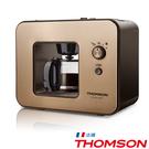 THOMSON 自動研磨咖啡機 TM-S...