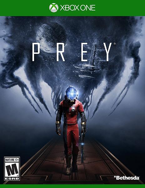 X1 Prey 獵魂(美版代購)