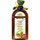 無Parabens 防腐劑  無人工色素  無SLS,SLES 界面活性劑  受損&染燙髮質適用