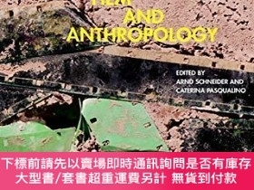 二手書博民逛書店Experimental罕見Film And AnthropologyY255174 Schneider Ar