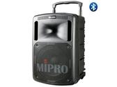 嘉強 MIPRO MA-808 旗艦型手提式無線擴音機