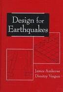 二手書博民逛書店 《Design for Earthquakes》 R2Y ISBN:0471241881│John Wiley & Sons