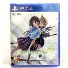 PS4 BLUE REFLECTION 帝 (幻舞少女) 中文版