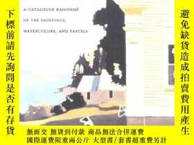 二手書博民逛書店FAIRFIELD罕見PORTER A Catalogue ra