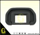 ES數位 專業級Canon EOS 10D 20D 30D 40D 50D 60D 6D 5DII  專用同原廠 EB 眼罩 接目器