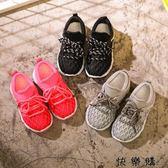 秋季嬰兒軟底防滑運動鞋休閒鞋子