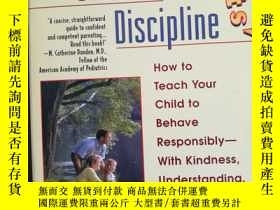 二手書博民逛書店THE罕見LOVING PARENTS GUIDE TO DI