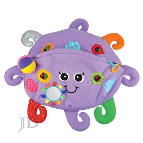 【香港 Ks Kids 奇智奇思】章魚造型寶寶球池組 SB00423