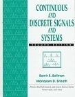 二手書博民逛書店《Continuous and discrete signals