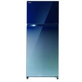 【TOSHIBA東芝】510公升玻璃雙門變頻冰箱GR-AG55TDZ