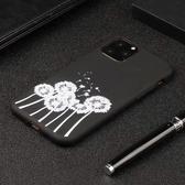 蘋果 iPhone11 Pro Max iPhoneXIS Max iPhoneXIR TT黑底彩繪殼 手機殼 軟殼
