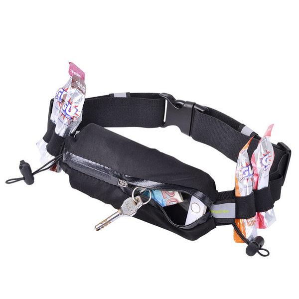 Avantree Racer  防潑水 運動腰包(附號碼布扣),5.5吋內手機用,可放能量棒,反光環設計,海思代理