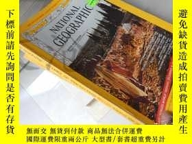 二手書博民逛書店National罕見Geographic (December 1967)【英文原版】Y16472 出版1