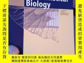 二手書博民逛書店Journal罕見of Mathematical Biology