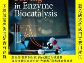 二手書博民逛書店Problem罕見Solving in Enzyme BiocatalysisY410016 Andrés I