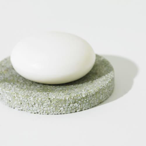 [MIJ] 日本 Soil 珪藻土肥皂盤 除濕 吸水 乾燥 收納 浴室用 硅藻土 矽藻土 SOAP DISH