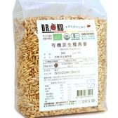 DR.OKO德逸 有機原生種燕麥 500g/包 中元節特惠