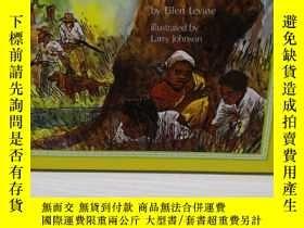 二手書博民逛書店If罕見you traveled on The Underground RailroadY284058 Ell