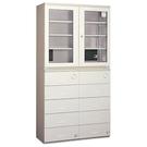 收藏家 MD-2000 辦公專業櫥