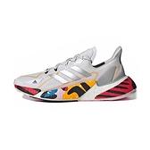 Adidas X9000L4 女 白彩 避震 透氣 慢跑鞋 FX8463