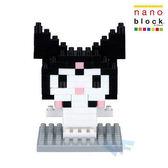 【日本KAWADA河田】Nanoblock迷你積木-酷樂美 NBCC-007