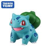 【日本進口】妙蛙種子 Bulbasaur 寶可夢 造型公仔 MONCOLLE-EX 神奇寶貝 TAKARA TOMY - 968498